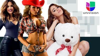 Belleza, profesionalismo y sabor latino, entre las mujeres del talento Univision