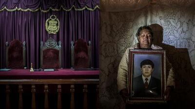 In Peru, soldiers accused of human rights violations have more access to government legal aid than their victims