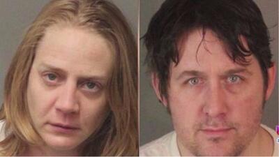 Arrestan a dos sospechosos de repartir droga en un dron en Riverside