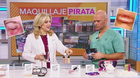Evita infecciones y enfermedades en la piel: este es el tiempo de caducidad de tu maquillaje