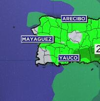 Lo que debe saber de 'Lorenzo' y 'Karen' las tormentas que se mueven en el Atlántico