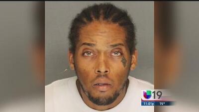 Policía de Stockton arresta a un hombre por posesión de drogas y armas