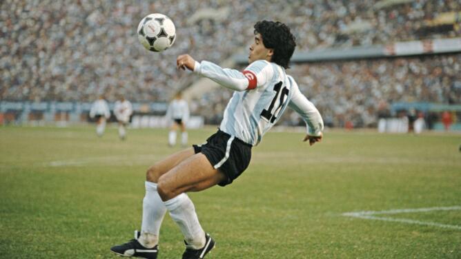 Diego Armando Maradona: la trayectoria y legado del astro del fútbol que falleció este miércoles