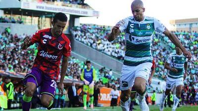 Cómo ver Santos Laguna vs. Veracruz en vivo, por la Liga MX 25 de Septiembre 2019