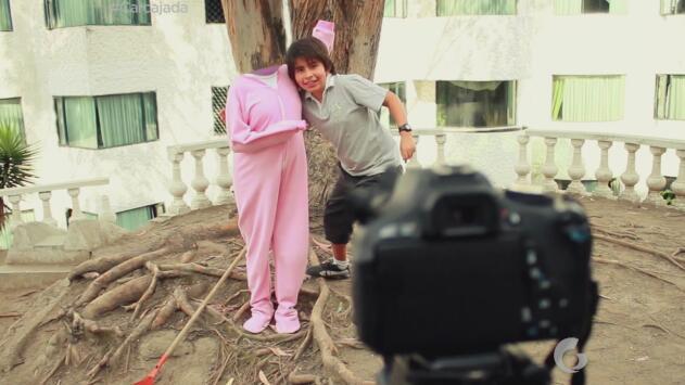 Enchufe TV | Mi amiga la pijama