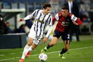 Con hat-trick de Cristiano Ronaldo, los de la Juventus se llevan la victoria ante Cagliari en la Serie A. Así reaccionó el 'Bicho' ante la crítica de la prensa italiana tras la eliminación de la 'Vecchia Signora' ante el Porto en la UEFA Champions League.
