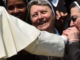 El papa Francisco cierra la puerta a la posibilidad de mujeres sacerdotisas en la Iglesia católica