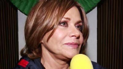 María Sorté aclaró si fue ella la que metió a la cárcel a Juan Gabriel