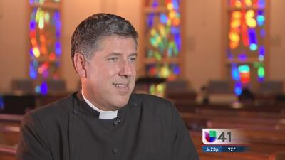 Alberto Cutié no volvería a la Iglesia Católica