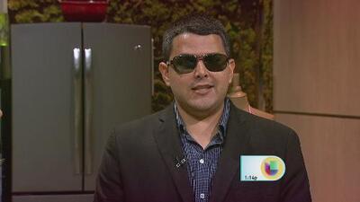 Néstor Alonso hace historia como el primer representante no vidente en Puerto Rico