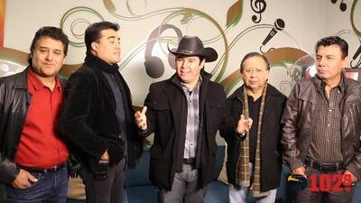 Grupo Liberación en Estereo Latino 102.9