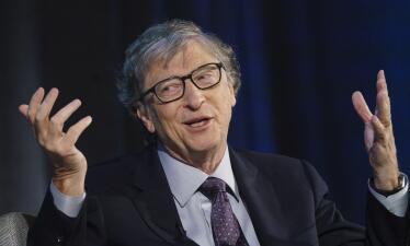Estas son las 10 mayores fortunas según Bloomberg y Bill Gates ya no es el segundo hombre más rico del mundo