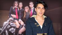 """""""Odio RBD"""": Sergio Mayer Mori protagoniza el remake de 'Rebelde' y canta sus canciones solo """"por contrato"""""""
