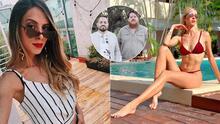 📸 Conoce a la modelo que es viral por protagonizar videoclip de Voz de Mando