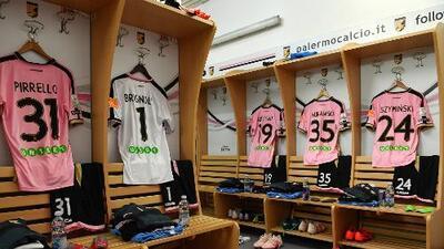 Por deudas desaparece el Palermo, histórico club de italia