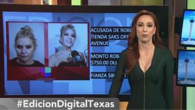 Esto es lo que se sabe hasta ahora del arresto de la actriz Daniela Castro