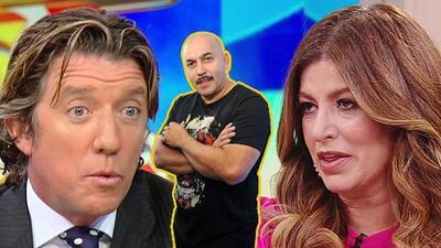 ¿Debería Lupillo Rivera recibir manutención de su esposa Mayeli? Este polémico tema armó la discusión