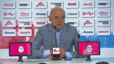 José Luis Sánchez Solá: ''Guadalajara no es lo que refleja en la tabla, es mucho más''