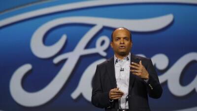 """El presidente de Ford para América del Norte deja el cargo por """"comportamiento inapropiado"""""""