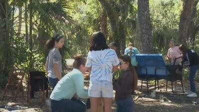 Cómo las Girls Scouts están trabajando para empoderar a las niñas