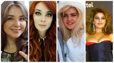 Estos actores cambiaron tanto que parecen otras personas