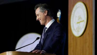 El nuevo gobernador de California propone expansión del sistema de salud para los indocumentados