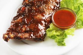 Recetas deliciosas con BBQ