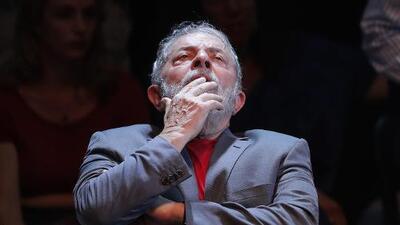 Un juez ordena la entrada en prisión inmediata de Lula: así fue la caída de un símbolo en Brasil
