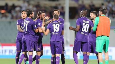 Dueños del Fiorentina ponen en venta al club por las quejas de la hinchada