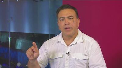 ''La acción de estos militares en Venezuela es legítima'': Antonio Rivero, General retirado en Miami