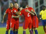 EN VIVO: Chile y Perú tienen todo en sus manos; Argentina y Colombia, a sufrir