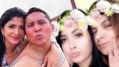 """La boda de Edwin Luna y Kimberly Flores es un """"circo"""", asegura la madre de la novia"""