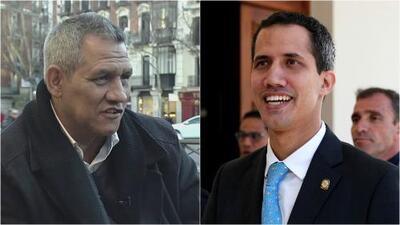 Desde España, el padre de Juan Guaidó narra cómo su hijo llegó a la política