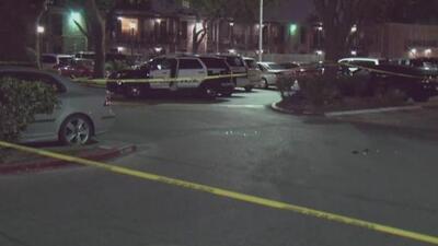 Autoridades creen que una mortal balacera desatada en Houston se trató de un enfrentamiento entre pandillas