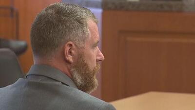 Defensa de Terry Thompson asegura que John Hernández tenía problemas de violencia doméstica
