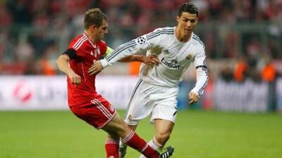 Real Madrid y Bayern Munich copan el once ideal de 2014 de 'L'Équipe'