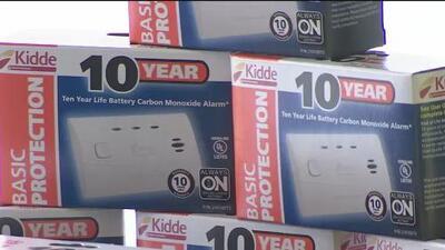 Bomberos de Houston recalcan la importancia de contar con detectores humo en los hogares, principalmente en verano