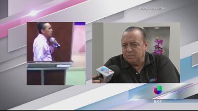 Jorge Raschke llama ignorante al predicador Piña