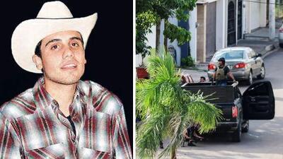 """Autoridades mexicanas sostienen que el hijo de 'El Chapo' """"nunca estuvo formalmente detenido"""""""
