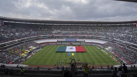 No jugaría en el Azteca: estas serían las sedes y rivales del 'Tri' en las próximas fechas FIFA