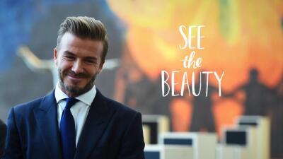 Los peinados de David Beckham que marcaron historia dentro y fuera de la cancha