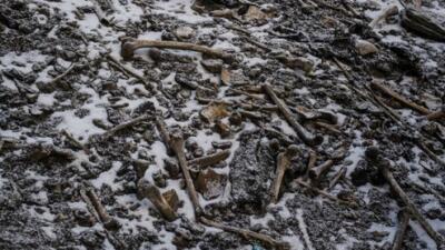 Un lago con cientos de esqueletos en el Himalaya, el viejo misterio que los científicos tratan de explicar