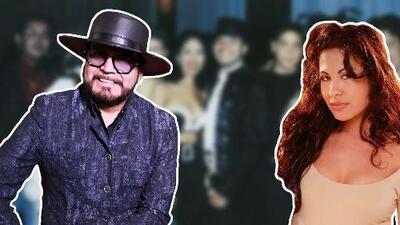 El último mensaje de Selena a Oscar De La Rosa de La Mafia lo marcó para siempre