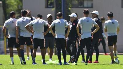 América confirmó su XI titular para enfrentar a Xolos de Tijuana