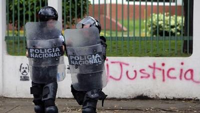 EEUU restringe visas a varios funcionarios del gobierno de Nicaragua