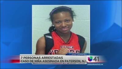 Arrestan a 7 personas por muerte de joven