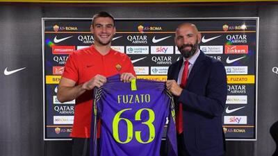 Roma ficha a joven portero dejando en suspenso el futuro de Alisson