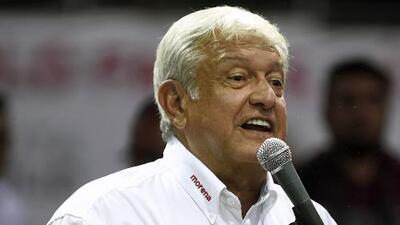 Elecciones en México: ¿Quién es Andrés Manuel López Obrador y cuáles son sus principales propuestas de campaña?