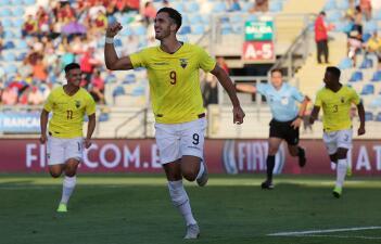 Brasil y Venezuela por fuera del Mundial Sub-20; Ecuador ganó el Sudamericano