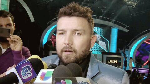 Primicia: Poncho Lizárraga aclaró rumor sobre asesinato de Aldo Sarabia